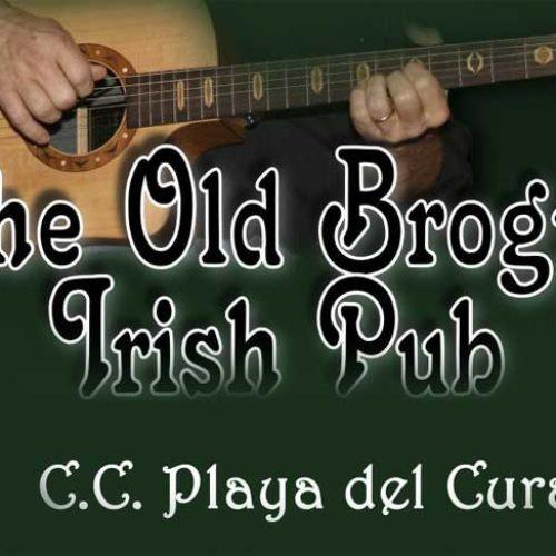 Feire St. Patricks Day på lørdagen – på irsk vis på Old Brogue!