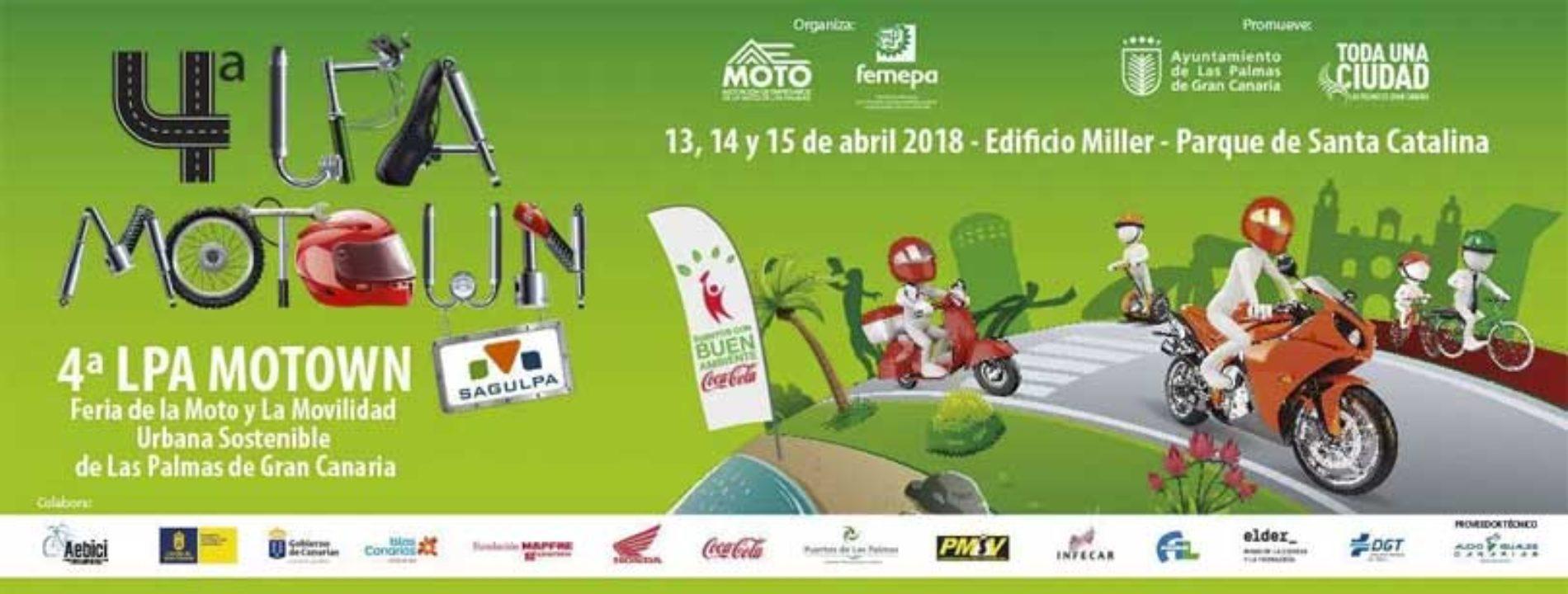 Hva kan du gjøre på Gran Canaria i helgen – 13.-15. mars 2018