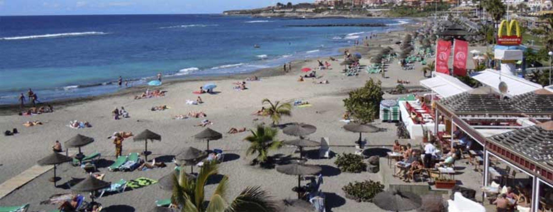 Ønsker 'turist-politi' på Tenerife