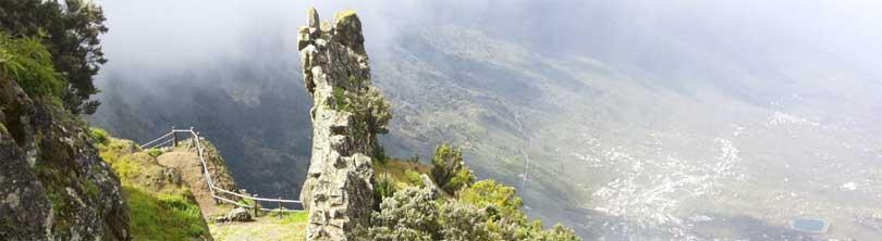 Turstier El Hierro