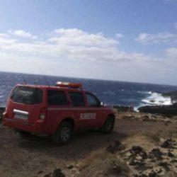 Tysk turist (54) trolig druknet på Lanzarote