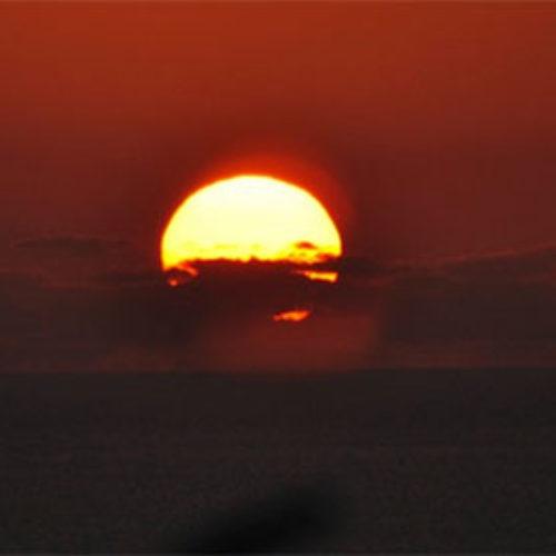 Oransje hetevarsel for Gran Canaria og Tenerife