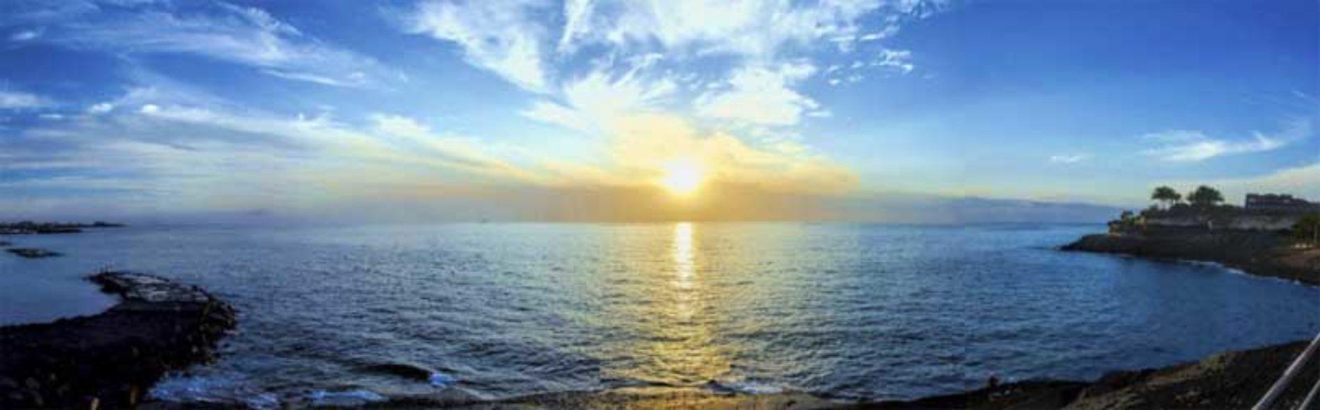 Værvarsel og langtidsvarsel Tenerife