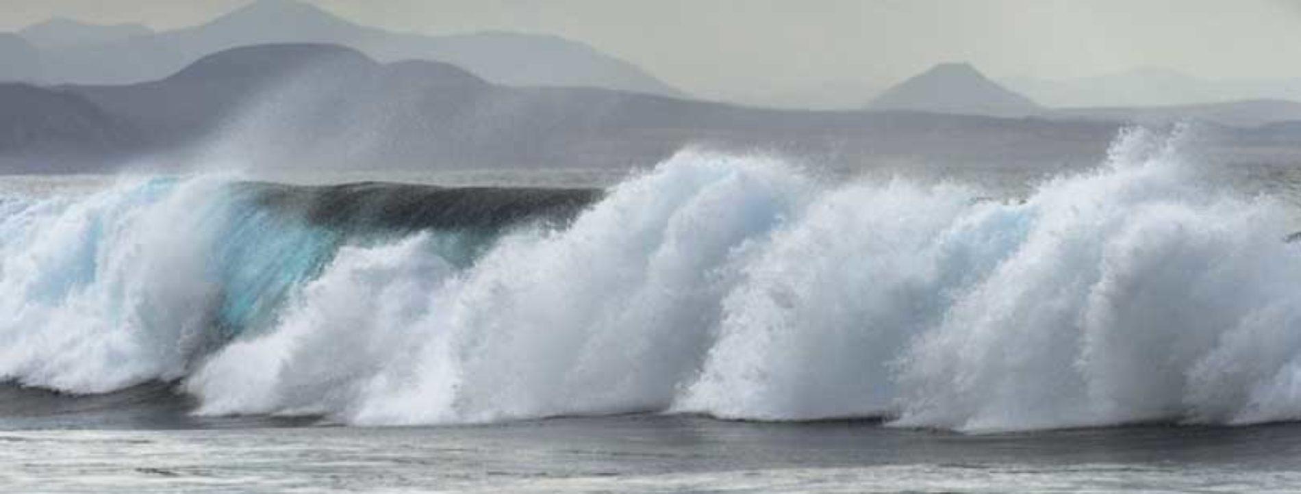 Værvarsel og langtidsvarsel Lanzarote