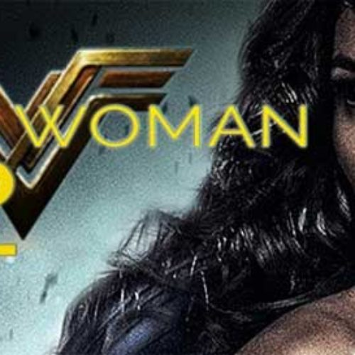Deler av Wonder Woman 2 spilles inn på Fuerteventura