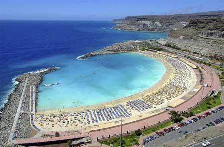 stranden i puerto rico