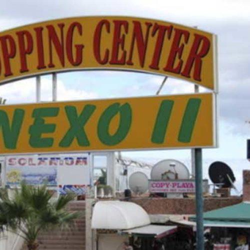 Jente (6) alvorlig skadd på kjøpesenter i Playa del Inglés